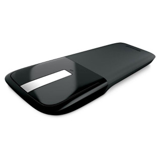 Microsoft ARC Touch Mouse Schwarz RVF-00050