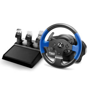 THRUSTMASTER T150RS Pro Racing Lenkrad PC PS3 PS4