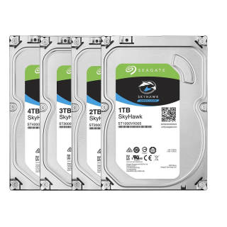 SEAGATE HDD Skyhawk Security 3,5 5900 64MB SATA
