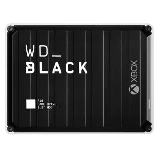WD Black P10 Game Drive for Xbox One 5TB USB 3.0