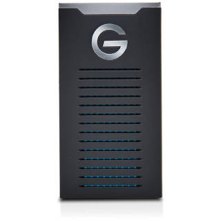 G-Technology G-Drive Mobile SSD R-Series 2TB, USB-C 3.1