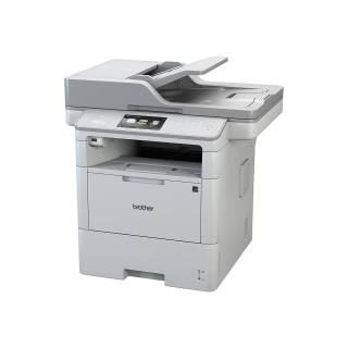 Brother MFC-L6800DW Laserdrucker Monochrome Drucker A4 1200x1200 dpi