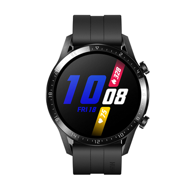 HUAWEI Watch GT 2 Sport 46mm black Smartwatch