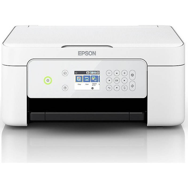 EPSON EXPRESSION HOME XP4105 WEISS