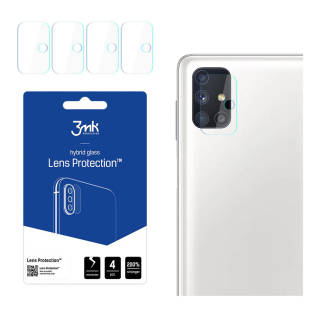 3MK Lens Protection Galaxy M51