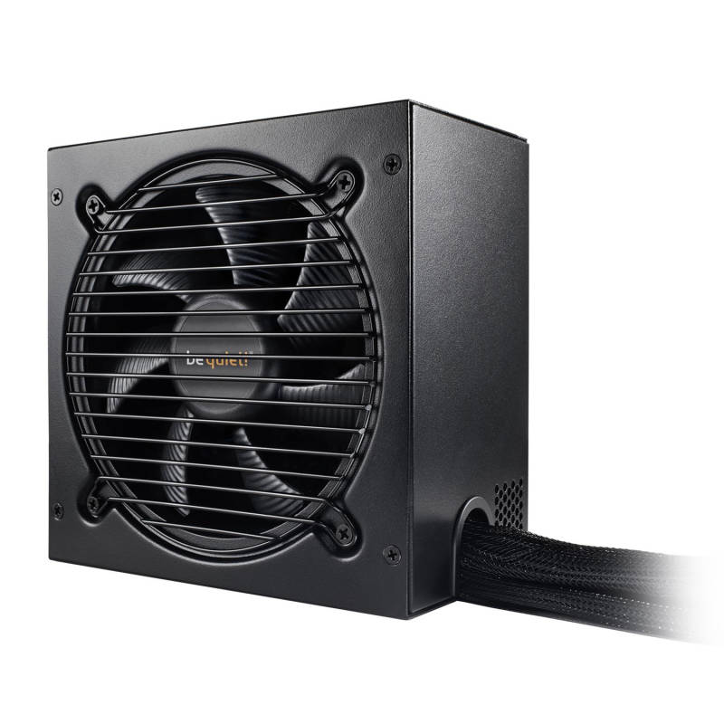 BE QUIET! Pure Power 11 300W 80 Plus Bronze