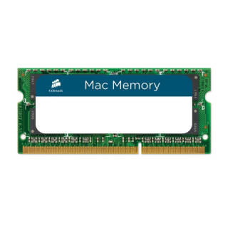CORSAIR 8 GB 1333MHz CL9 Mac Memory