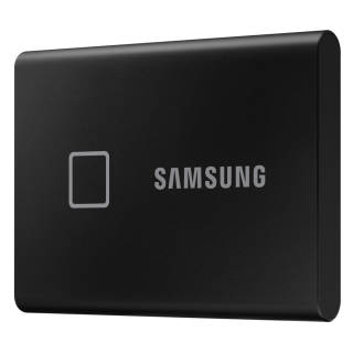 SAMSUNG Portable SSD T7 Touch 2TB USB 3.2