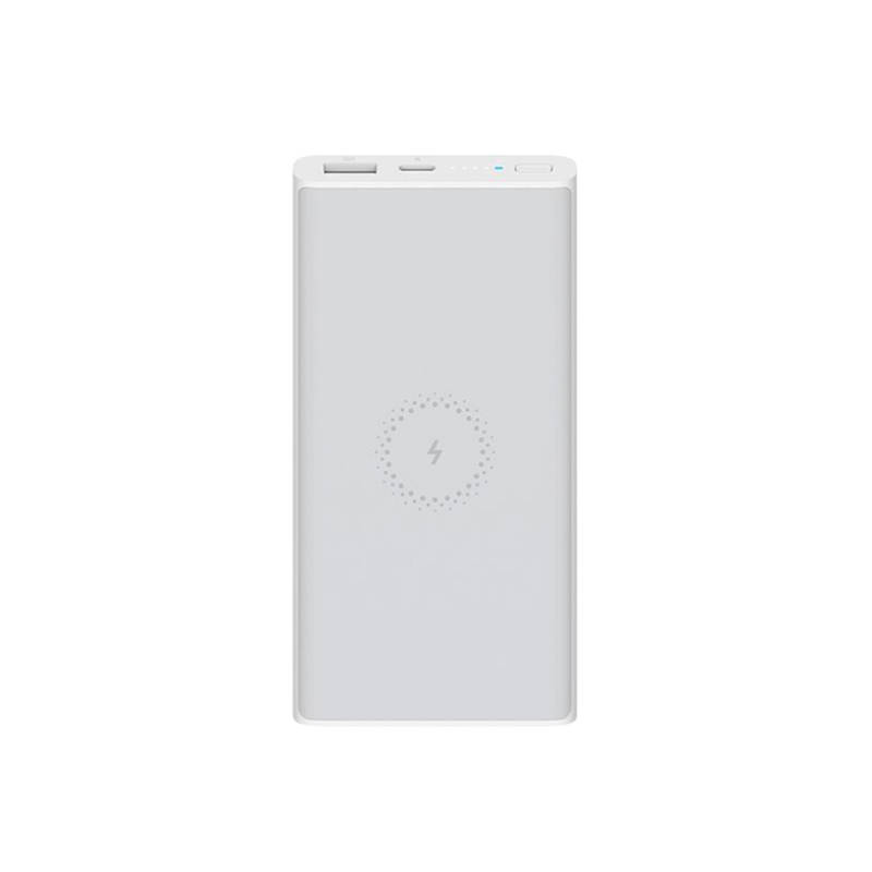 XIAOMI Mi Wireless Power Bank 10000 mAh Weiss