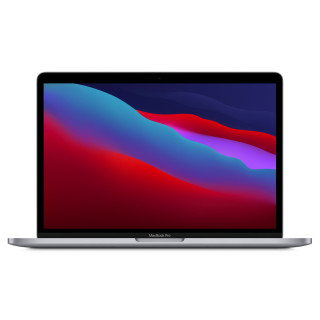 APPLE MacBook Pro M1 2020 13 Retina 8GB 256GB SSD Space Grau