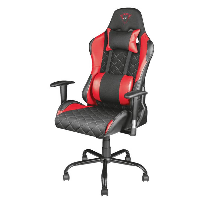 TRUST GXT 707R Resto Gaming (Black-Red)