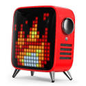 DIVOOM Tivoo Max Red